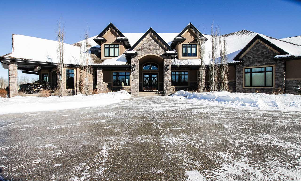 22406 Township Rd 520, Sherwood Park, Alberta